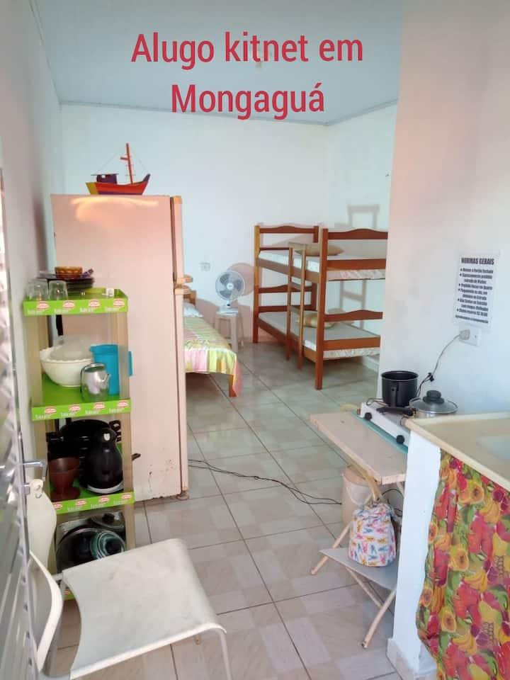 Kitnets em Mongaguá