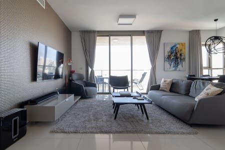 Luxury apartment in the heart of Jerusalem 3 bdm