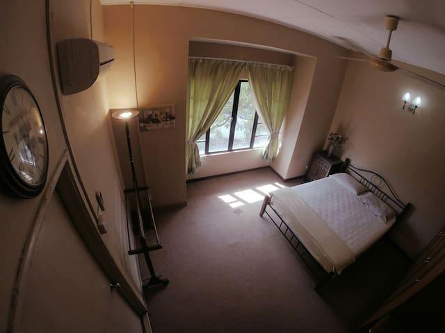 3 bedrooms homestay B. Sungai Buaya - Hulu Selangor - Hus