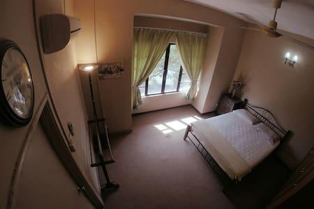 3 bedrooms homestay B. Sungai Buaya - Hulu Selangor