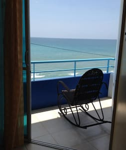 Enjoy Safe Relax and cozy beach apartament! - Crucita - Apartmen