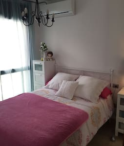 1room apartment 30 minutes from Bcn - Terrassa - Wohnung