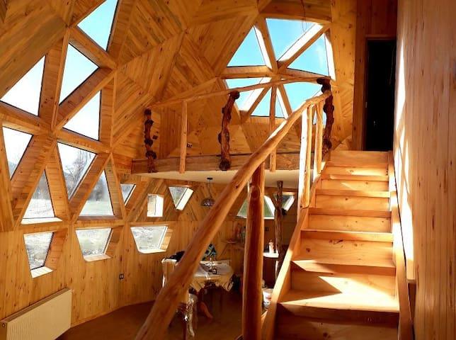 Montaña Viva Lodge