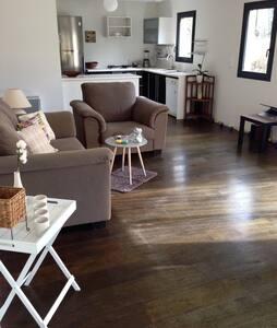Maison neuve en bois à 5 mn de Guérande - Guérande