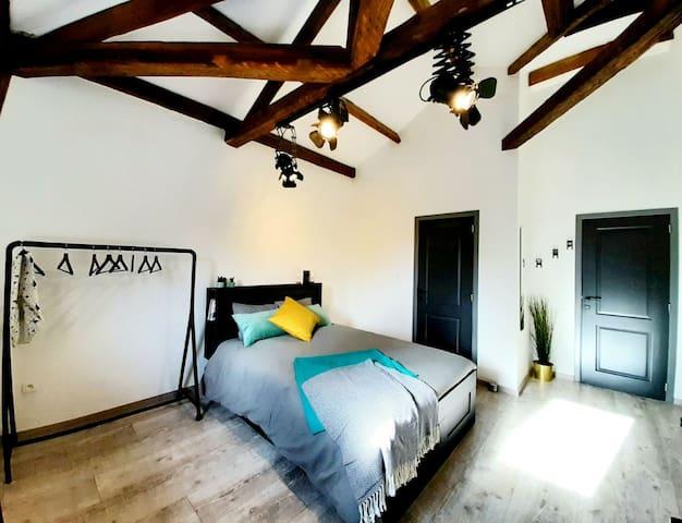 Chambres à louer à Charleroi