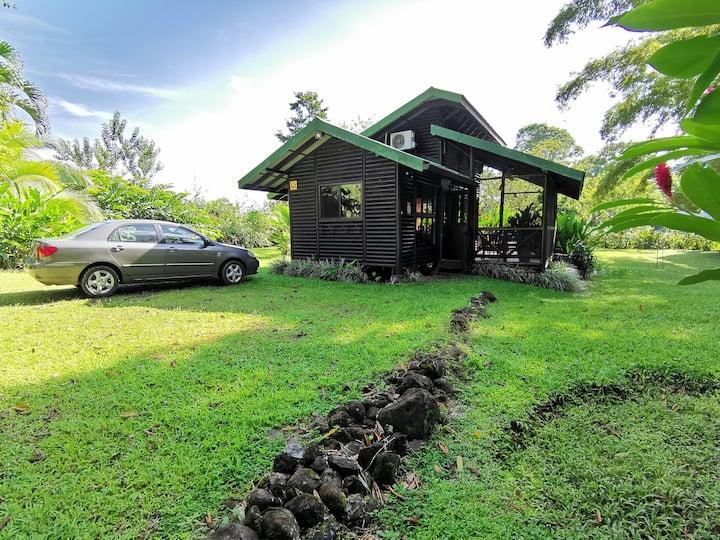 Cabaña Los Tucanes - Couples Paradise!