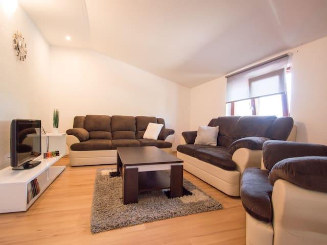 Apartment - 152.1