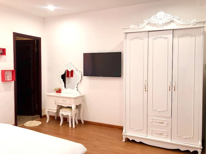Heaven Room In The Cocoin Homestay Quy Nhon