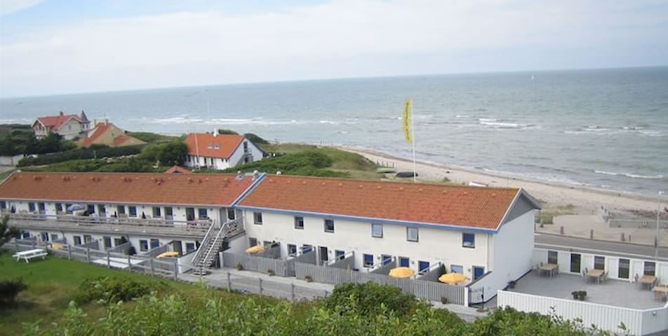 Next to the sea - Vejby - Appartement