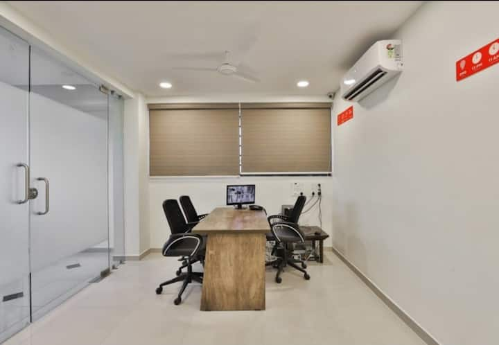 Hotel Shiv Inn - Corporate Livings
