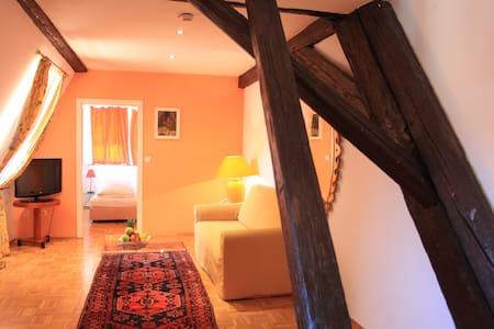 "Doppelzimmer ""Superior"" - Graz - Bed & Breakfast"