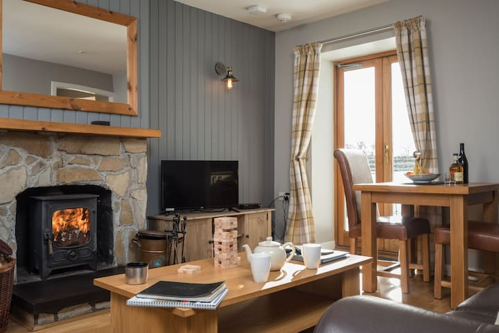 Cedar Cottage at Highland Holiday Cottages