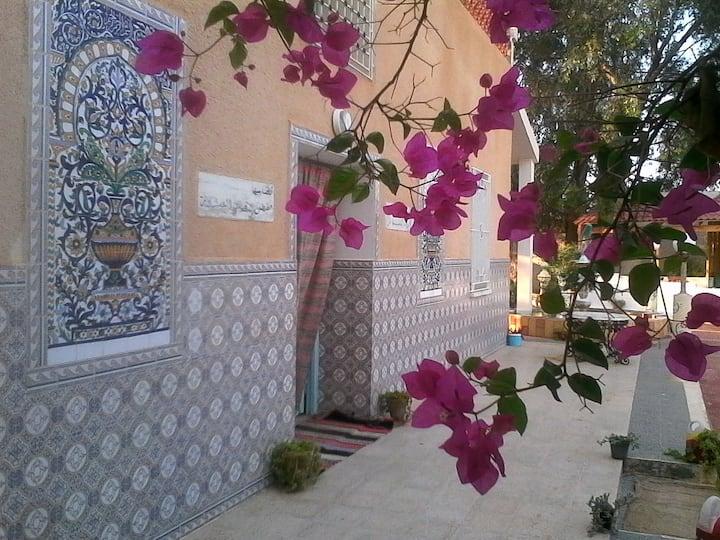 Dar Al Mansoura guest house