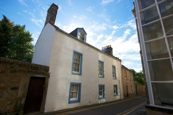 Westburn Court B&B, Westburn Lane, St Andrews