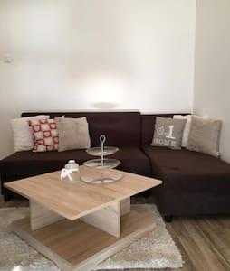 Beautiful, cozy mini-loft - Debrecen