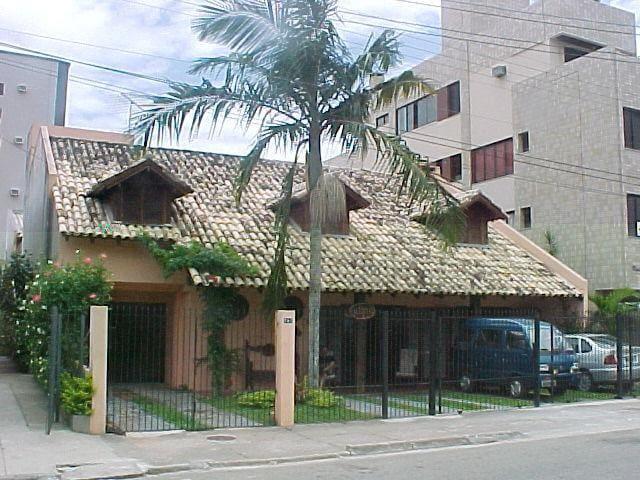 cama en habitacion compartida cuadruple en  playa - Florianópolis - Otel