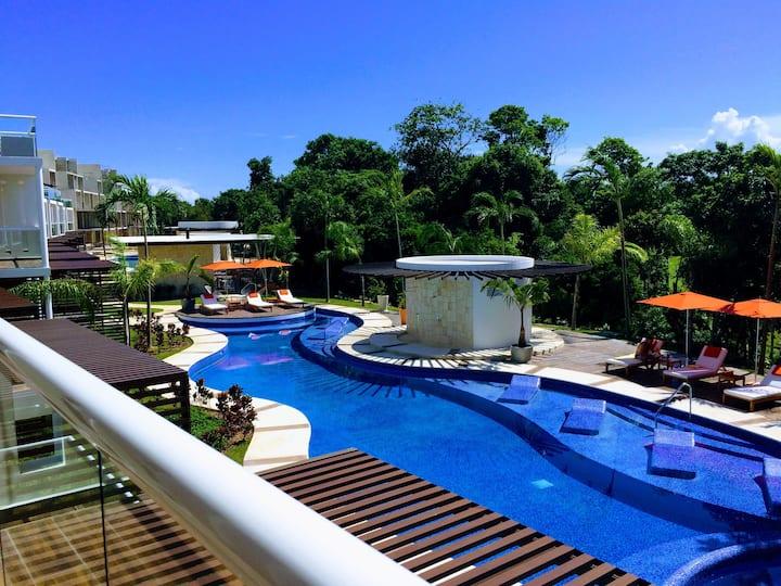 Bahia Principe Resort & Golf : Condo Rental