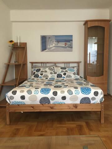 Уютная квартира рядом с Кремлем - Moscow