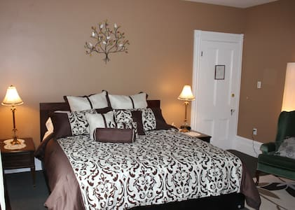 Cape Forchu - Pictou - Bed & Breakfast