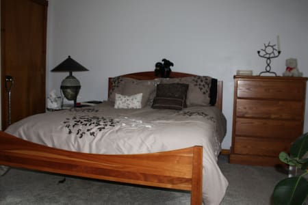 Lovely vacation/rental apt. in ME - Woolwich - Talo