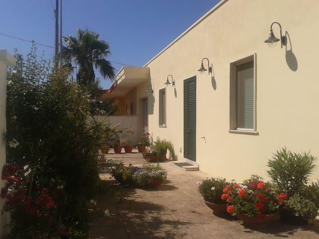 APPARTAMENTO DA ANNA - Porto Cesareo - Appartement