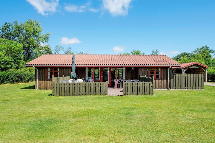 5 person holiday home in Tarm