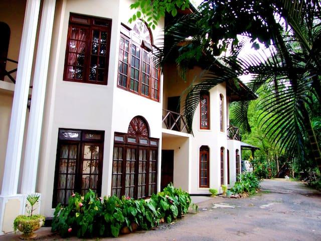 Tree Breeze Inn (1.5km from Kandy)
