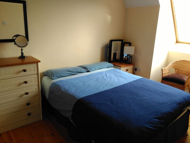 Double room Galway City centre - Galway