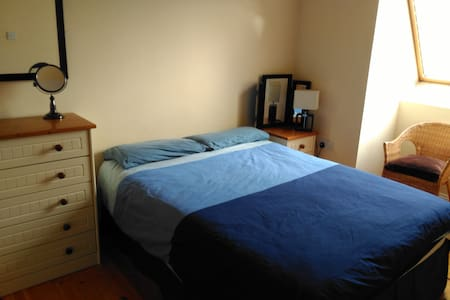 Double room Galway City centre - Galway - Byt