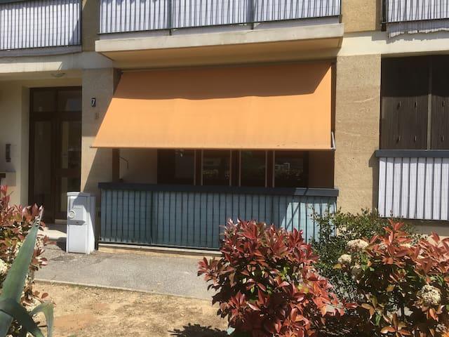 Studio quartier Sud Est AIX en Provence