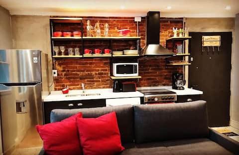 Belgrano Premium Apartment II