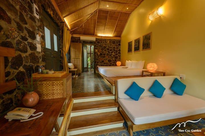 Charming Lakeside Suite in Ninh Binh - Ninh Hải - Flat