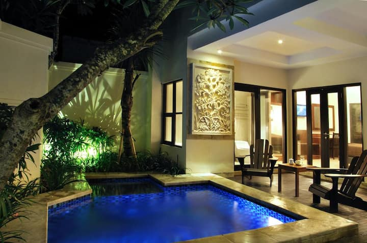 Sari Villa Sanur Bali