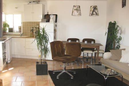 Le Grenier - Varages - 公寓