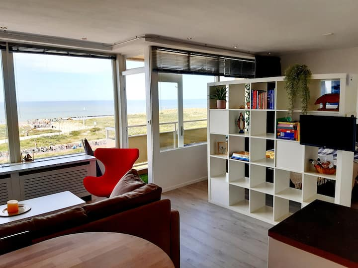 Beachfront Studio Rental Available from April 2020