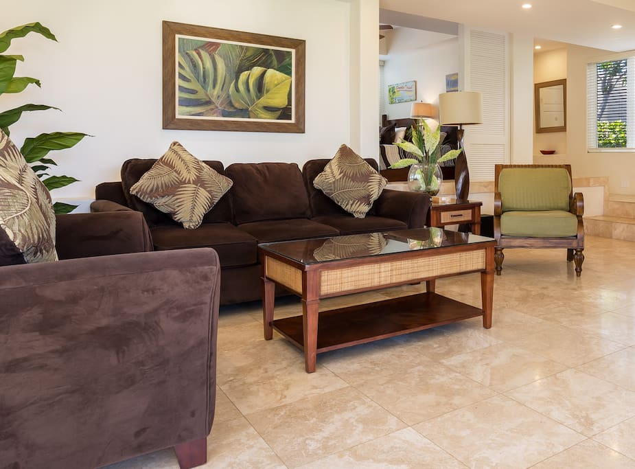 Completely Remodeled Condo That Provides An Exceptional Vacation Experience