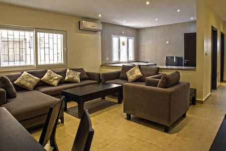 lijam Two Bed Rooms Apartment - Amman