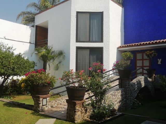 Linda Casa cerca Hacienda San Gaspar