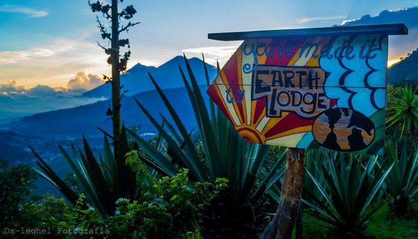 Casa Buena Vista @ Earth Lodge