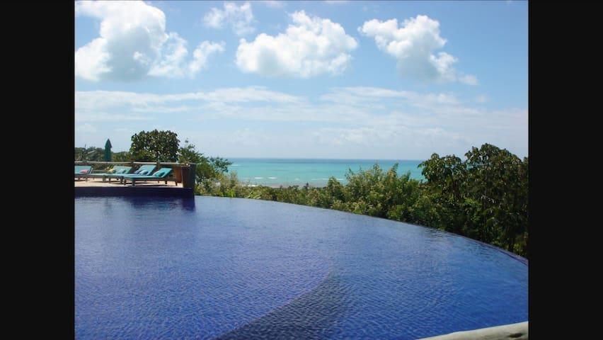 Resort Villas do Pratagy - Maceio - House