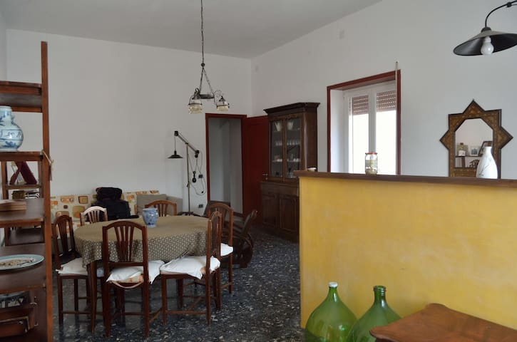Camera doppia in Apartamento Mirto - Roccarainola - Appartement
