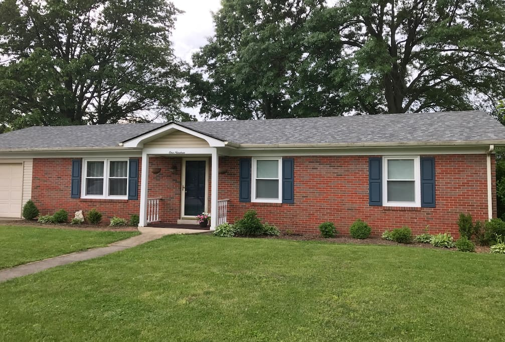 Home On The Lane Houses For Rent In Wilmore Kentucky