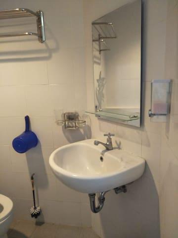 Apartemen Gunawangsa Tidar 2BR+