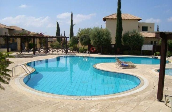 "Villa Viklari ""Only 5 Minute Stroll from Resort Centre"""
