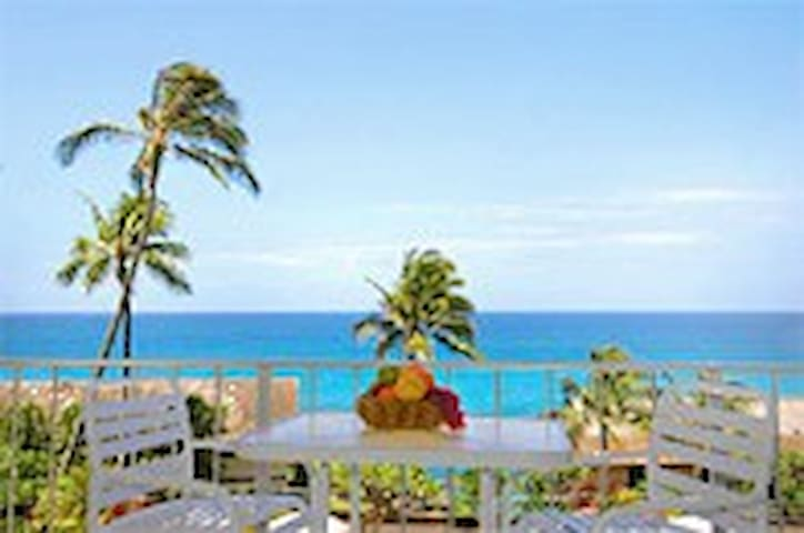 Let the Ocean put You to Sleep Sunset Kahili 306 - Koloa - Apartamento