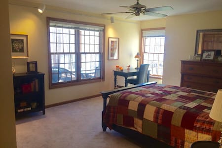 Lakeview In-home Apartment Retreat - Clinton - Leilighet
