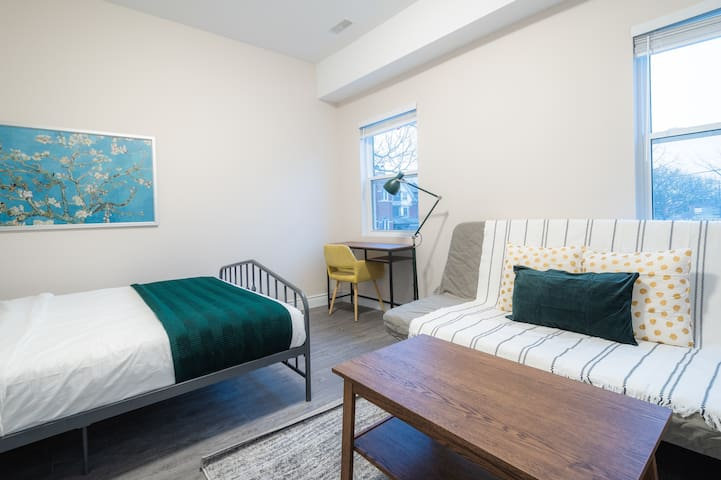 Room Cactus with Private Washroom in Kensington