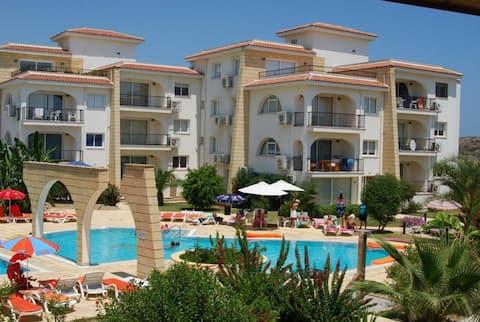 Sunrise Beach Resort, Chipre del Norte