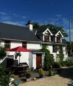 Traditional Irish cottage - Fethard On Sea