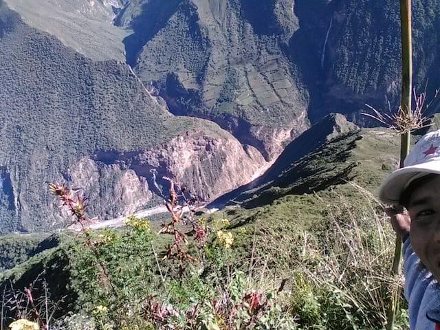 COMUNIDAD  KIUÑALLA - CHOQUEQUIRAO